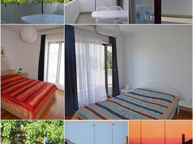 Comfortable Apartment With a Large Garden In Porec (Istria) - Croatia