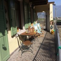 Grazioso appartamento a Riva Del Garda
