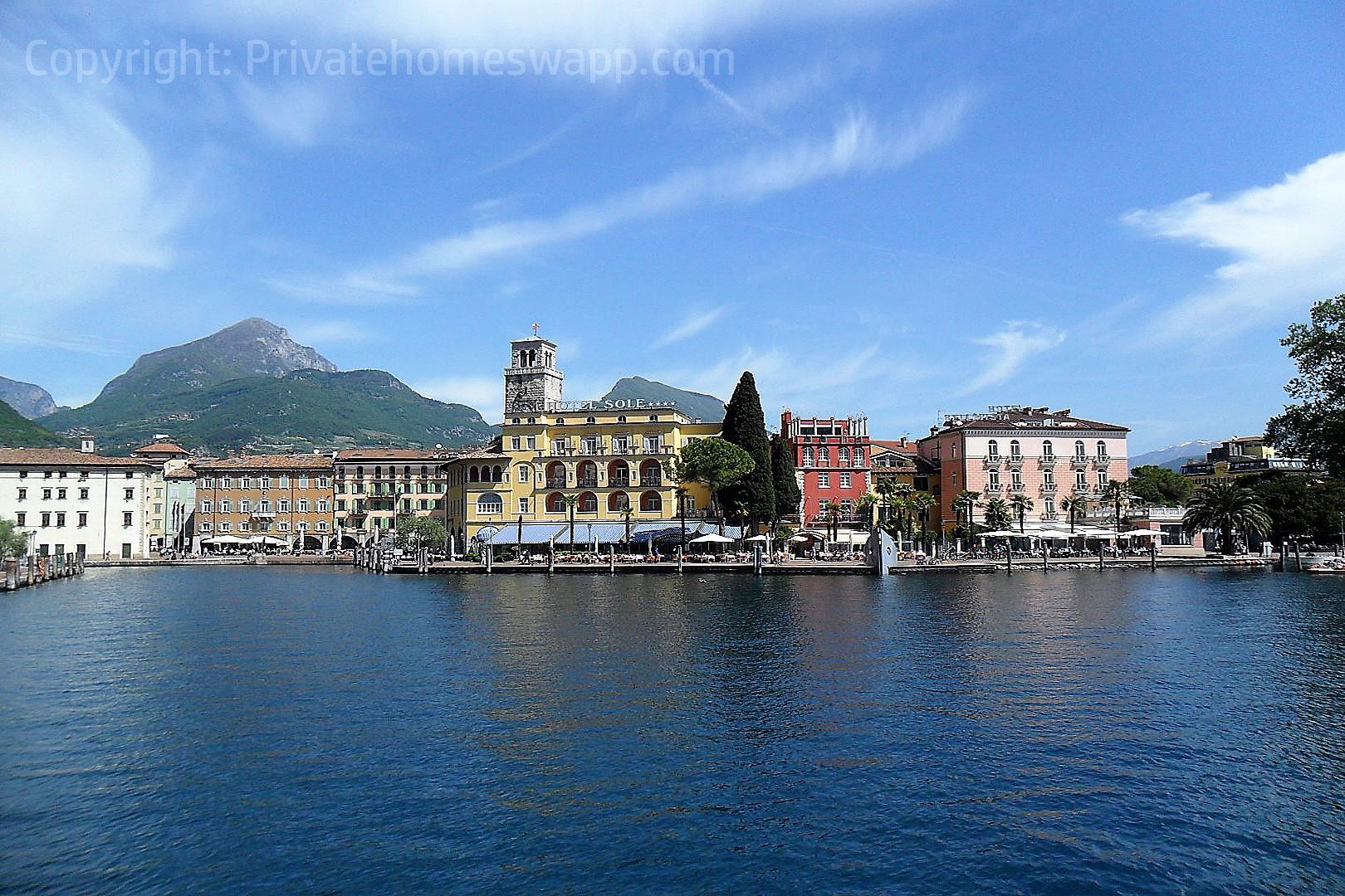 Privatehomeswapp - Riva Del Garda - 2014