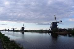 Privatehomeswapp - Kinderdijk - 2007